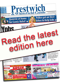 Prestwich and Whitefield Guide: Prestwich and Whitefield Guide