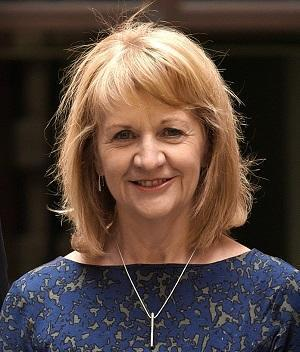 Baroness Bev Hughes, Deputy Mayor of Greater Manchester