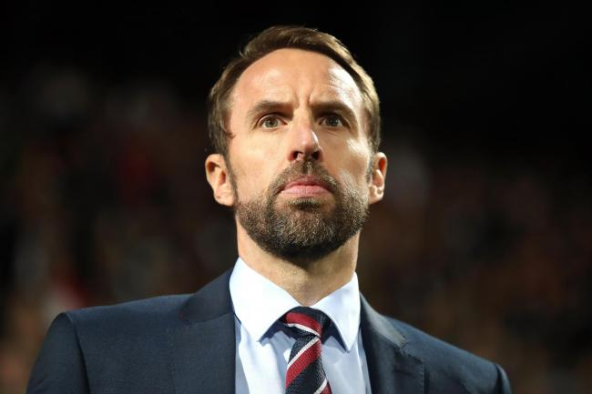 Gareth Southgate has concerns about player development in England