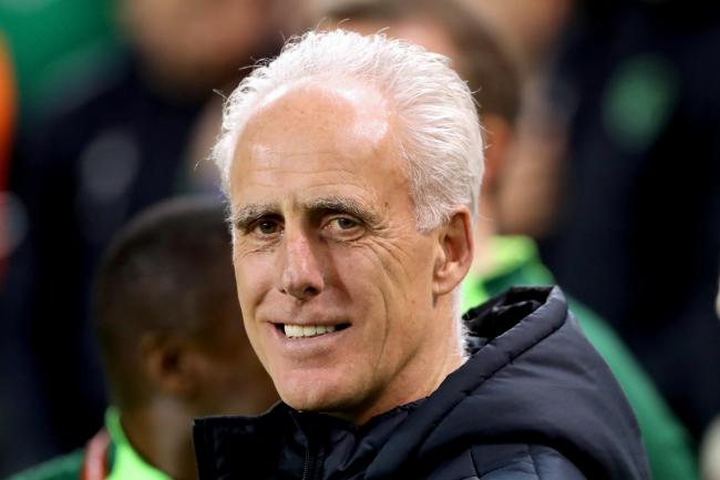 Republic of Ireland manager Mick McCarthy would rather have his players winning in the Sky Bet Championship than fighting for Premier League survival