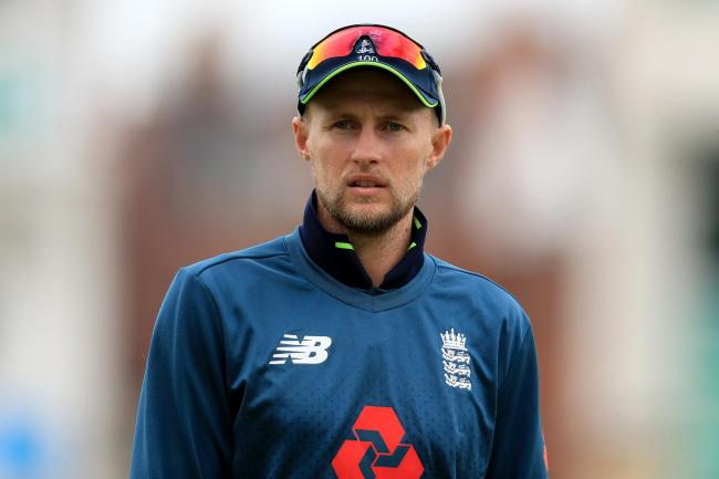 Joe Root is in England's final World Cup 15 (Mike Egerton/PA)