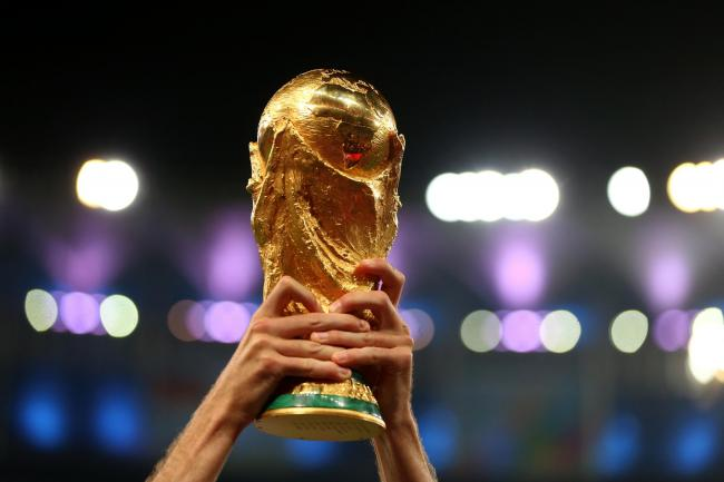 Plans for the 2022 World Cup to be a 48-team event have been dropped