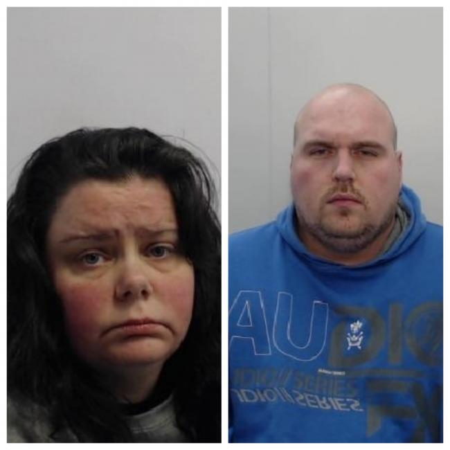 REGIONAL: Couple jailed after 22-month-old girl murdered